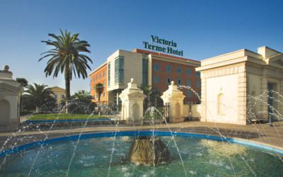 Hotel Tivoli Roma