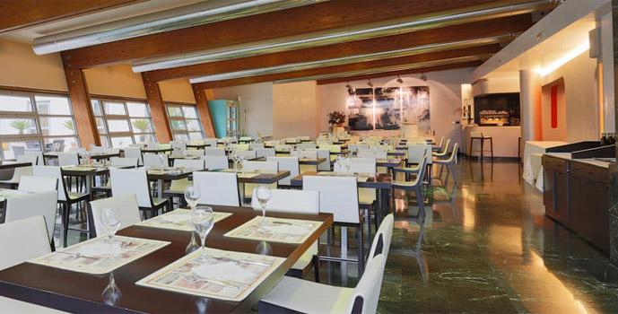 Ristorante del Victoria Terme Hotel - Visit Tivoli