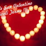 San Valentino benessere roma