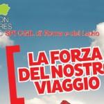 Congresso CGIL SPI Lazio a Tivoli