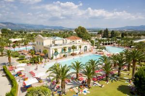 Terme di Roma: 6000 mq di piscine termali