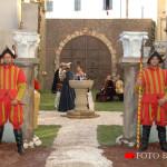 Palio Castel Madama