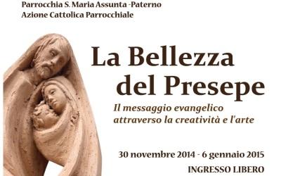 NATALE 2014: MOSTRA DI PRESEPI -VILLA ADRIANA