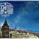 A Natale torna TRASMISSIONI, la manifestazione di arte e artigianato di Tivoli.