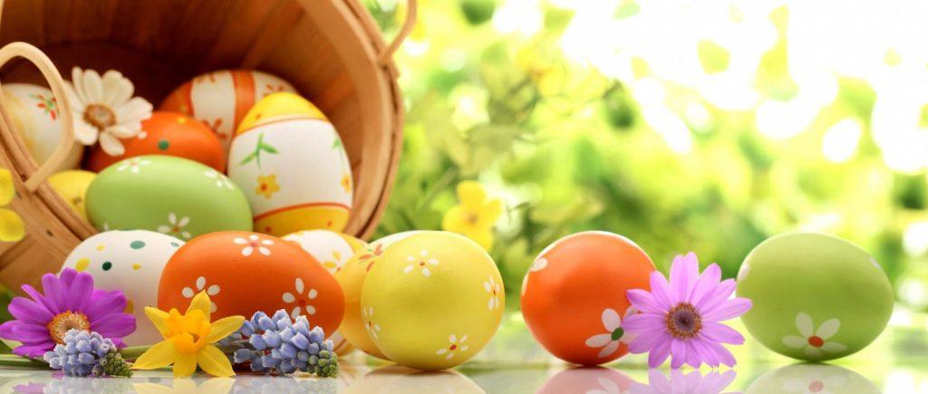 Pasqua a Tivoli