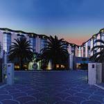 Grand Hotel Duca D'Este: Hotel 4* con centro congressi vicino Roma