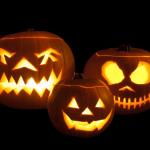 Halloween-terme