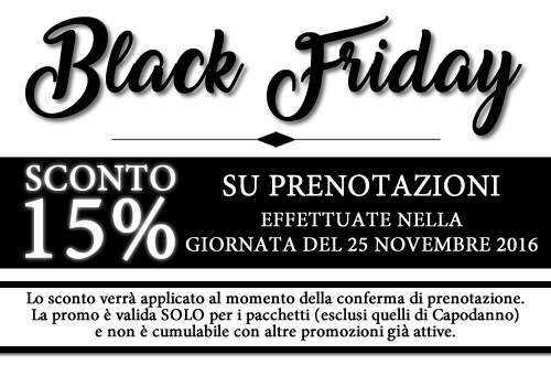 tivoli black friday