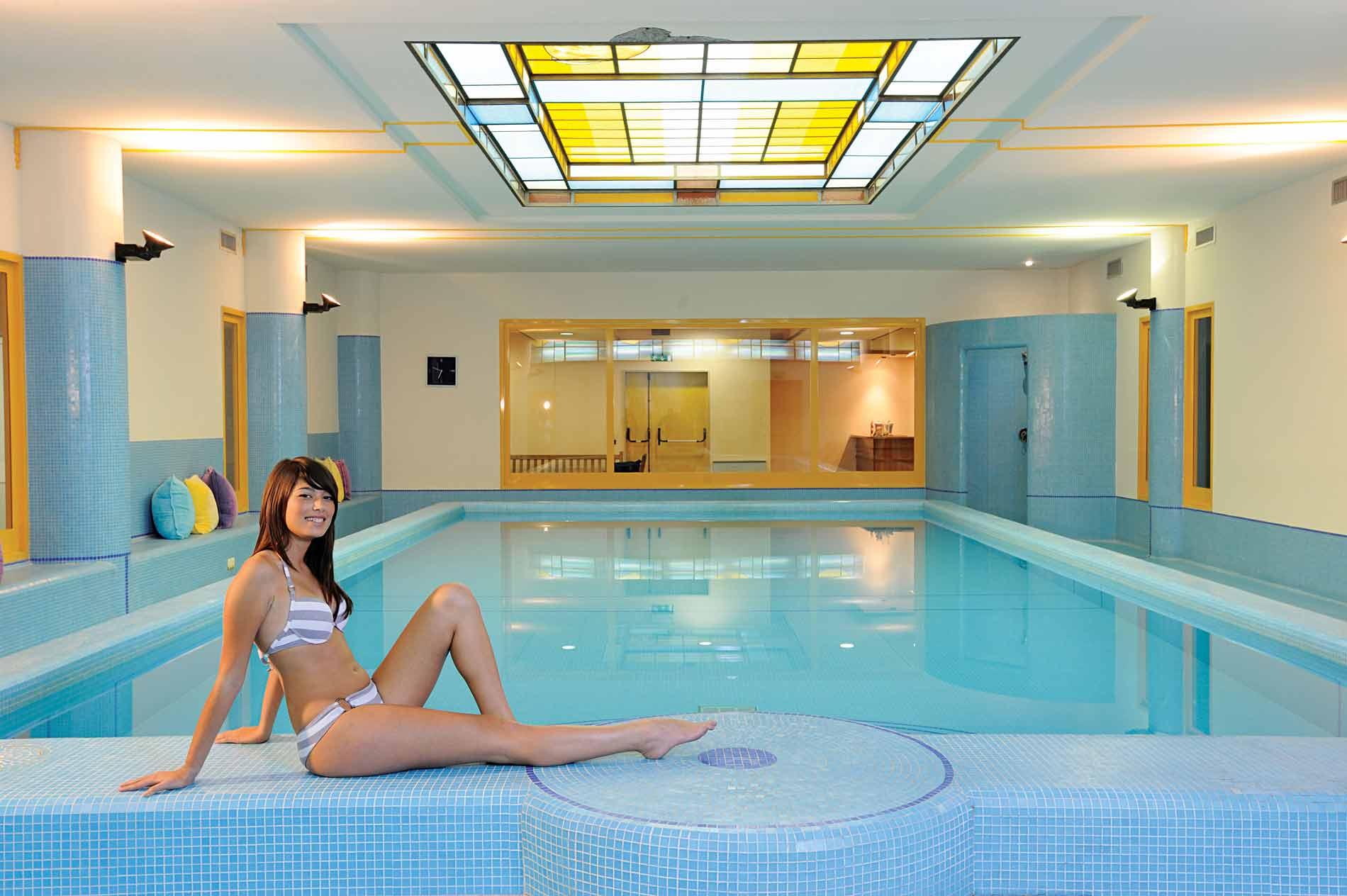 Conferenze archives visit tivoli - Parco tivoli piscina ...