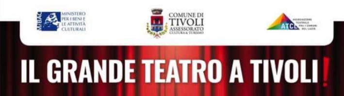 teatro a tivoli